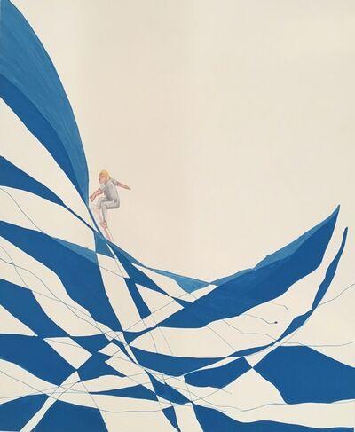 Fred Fleisher, 'SURF', 2006