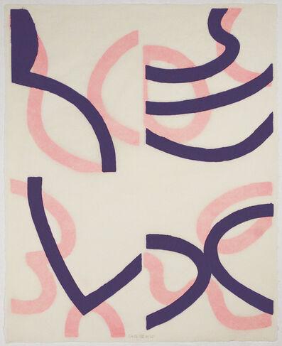 Clytie Alexander, 'CA12-VE 18/20', 2012