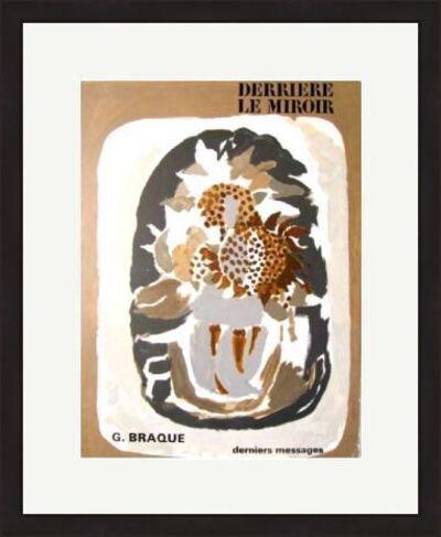 Georges Braque, 'Derniers Message ', 1967