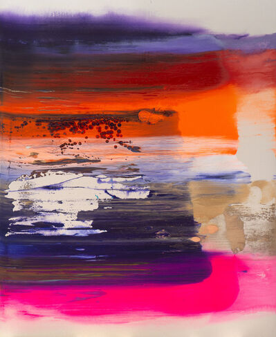 Nancy Bergman Pantirer, 'Active Cells', 2019