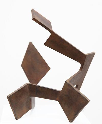 Marino di Teana, 'Espace ouvert', 1955
