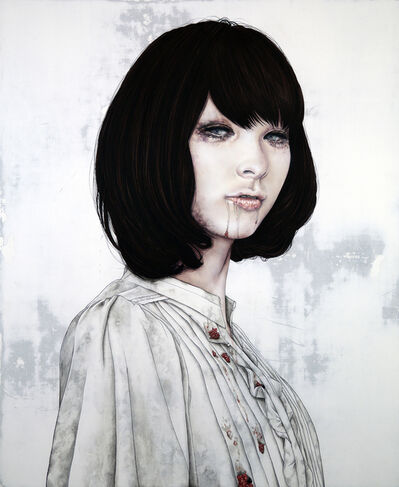 Takahiro Hirabayashi, 'amnesia', 2013