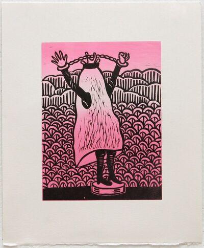 Eko Nugroho, 'Freedom Is Above', 2013