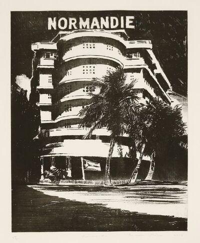 Enoc Perez, 'Normandie', 2005