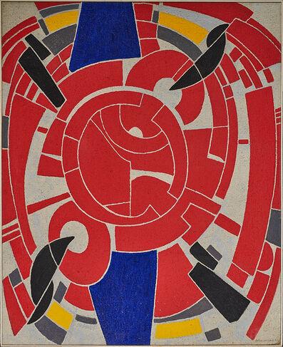 Max Ackermann, 'Untitled', 1966