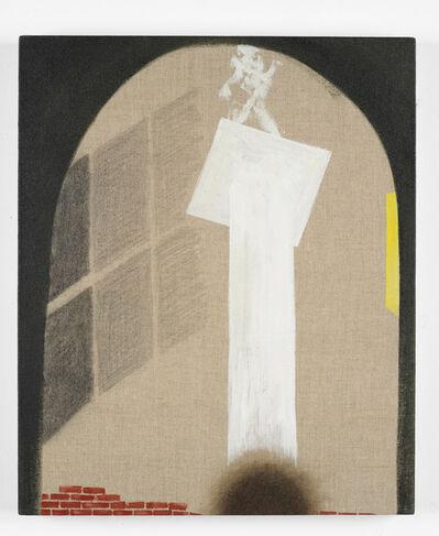 Caragh Thuring, 'Zenobius', 2013