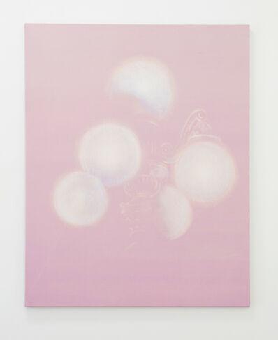 Rosanda Sorakaitė, 'The night comes early II (Street Light)', 2019