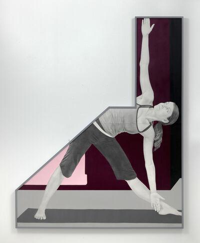 """Karl Haendel, '""""Agni""""', 2014"""