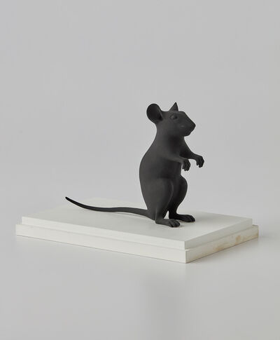 Katharina Fritsch, 'Mouse', 1998
