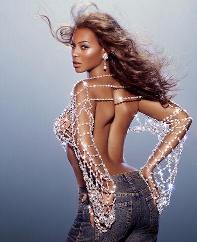 Markus Klinko, 'Beyonce', 2003