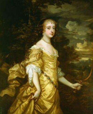 Peter Lely, 'Frances Stuart, Duchess of Richmond (1648-1702) ', before 1662