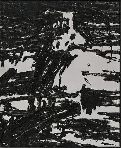 Jim Shaw, 'Narcissus'