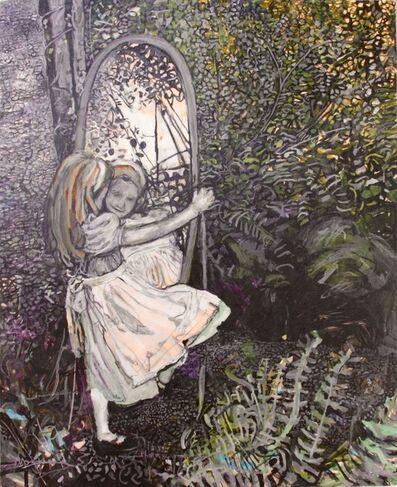 Marjorie Scholl, 'Alice in Wonderland', 2016
