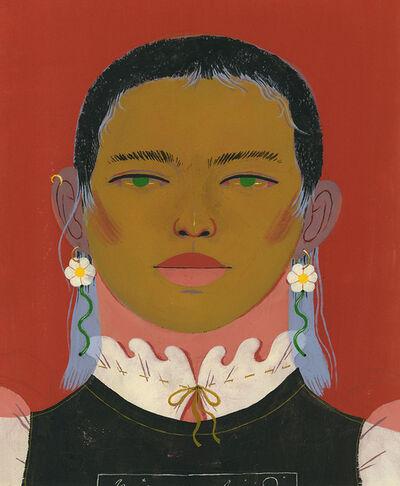 Celia Jacobs, 'René', 2019