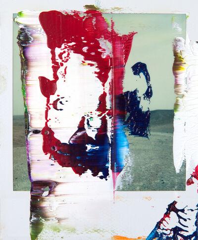Astor Milan Salcedo, 'Bright Colors', 2016