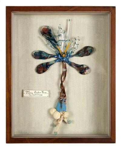 Katerina Lanfranco, 'Flora Caelum Terra (Sky Earth Flower)', 2013