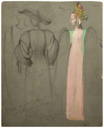 Marià Andreu i Estany, 'Hero's suit', 1949