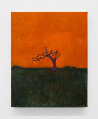 Kasper Sonne, 'Fire in the sky', 2021