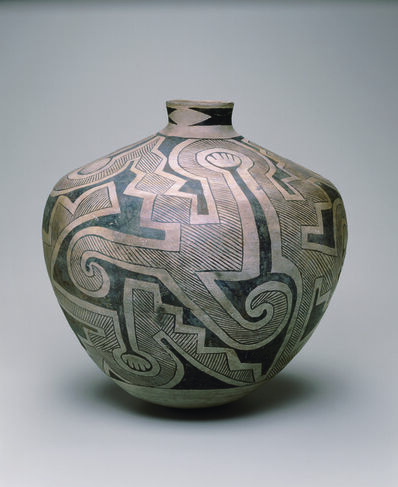 Ancestral Pueblo, New Mexico, 'Water jar', ca. 1150