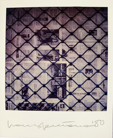 Franco Fontana, 'Untitled', 1980
