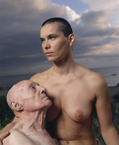 Andres Serrano, 'A History of Sex ', 1996