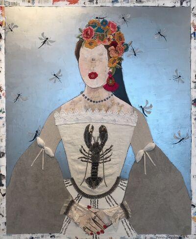Maria Torroba, 'Seaside Queen', 2018