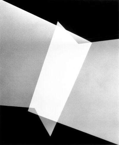 Geraldo de Barros, 'Fotoforma', 1950