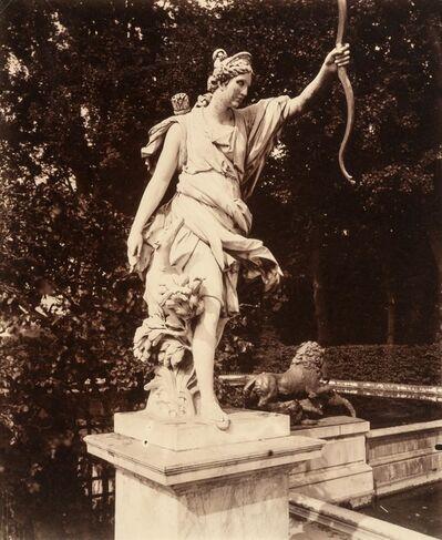 Eugène Atget, 'Versailles-Diane', circa 1900
