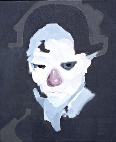 Richard Butler, 'Whenisaidiwassorryilied', 2012
