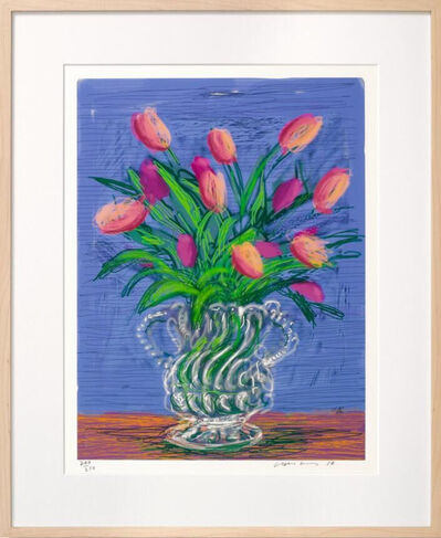 David Hockney, 'Untitled, 346, 2010', 2016