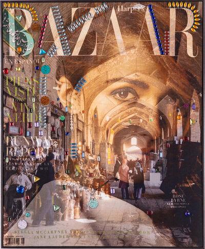 Farhad Ahrarnia, 'La Femme Du Bazar, no. 5', 2015