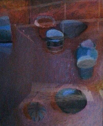 Joseph Ablow, 'The Blue Box'