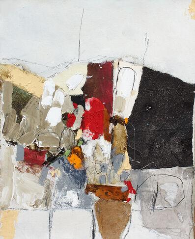 Jean-Francois Provost, 'Empreinte 1', 2018