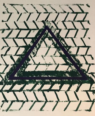 Richard Huntington, 'Duryea', 1974