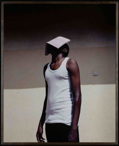 Viviane Sassen, 'Codex', 2010