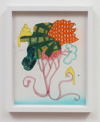 David Lloyd, 'Untitled', 2018