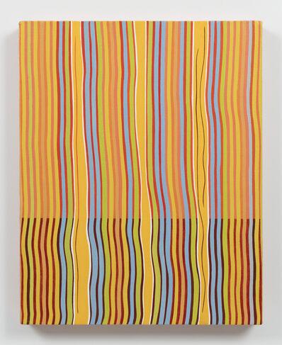 James Angell, 'Horizon Two', 2016
