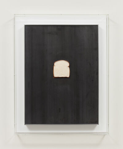 Jasper Johns, 'Bread', 1969