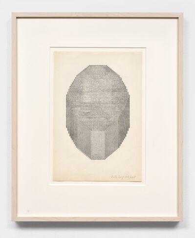 Ruth Wolf-Rehfeldt, 'Untitled ', ca. mid 1970s