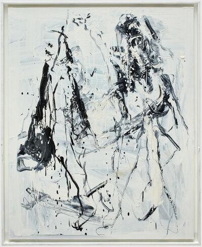Klaus Prior, 'O.T.', 2015