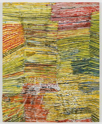 Harmony Korine, 'Doobie Line', 2014