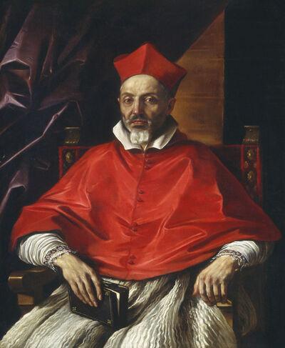 Guercino, 'Cardinal Francesco Cennini', 1625