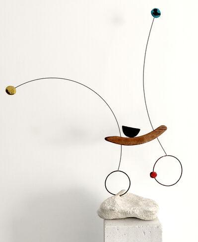 Lukas Ulmi, 'Vehículo a la Felicidad', Unknown