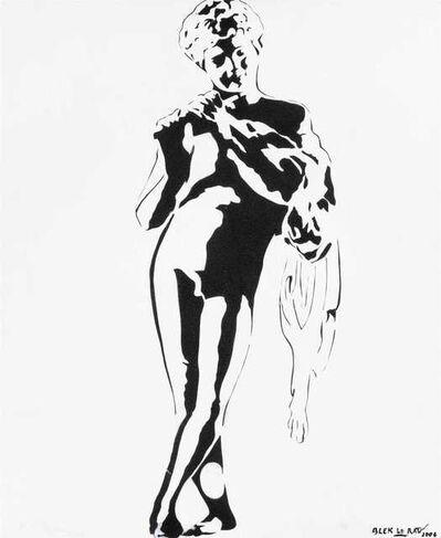 Blek le Rat, 'Fawn', 2006