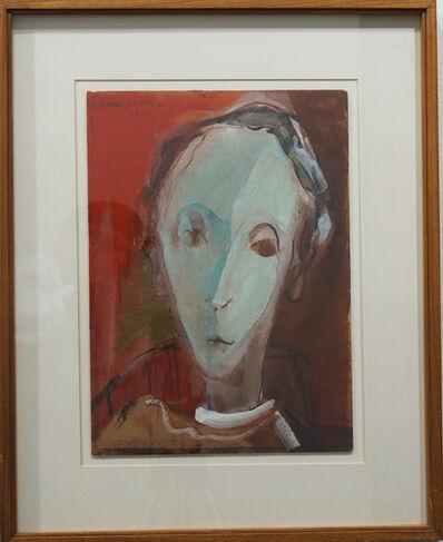 Maria Leontina, 'Untitled', 1949