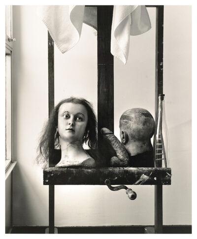 Joel-Peter Witkin, 'Objects Near a Window, Paris', 2007