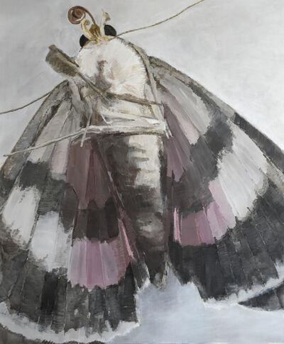 Eglė Ulčickaitė, 'NATURE MORTE ', 2019
