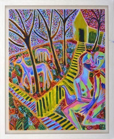 John Abell, 'Untitled', 2019
