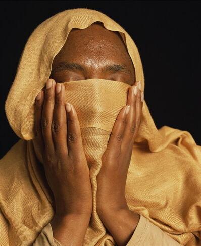 Andres Serrano, 'Fatima, was Imprisoned and Tortured in Sudan (Torture)', 2015