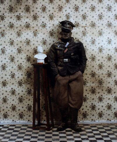 Paolo Ventura, 'In tempo di guerra', 2005-2006